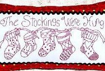 Sew Christmas