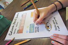 Arted - Color Pencils