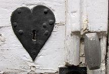Hearts / by Sue Bockrath