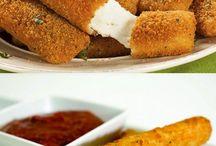 savoury foods
