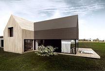A big house