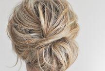 Hair stylist / Hair, hair stylist