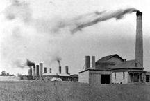 Saginaw History / Saginaw Michigan History