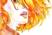 Peinture_visages