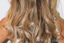 Hair / Hair & make up