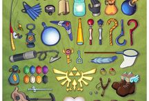 objetos link