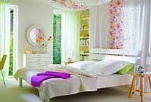 Maddie's room / by Brandi Hirsch-Crowley