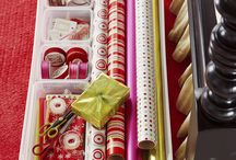 Organisation - craft storage - furniture / Organisation - furniture - craft storage - inspiration