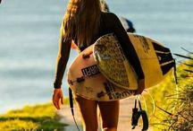 Life ◊ Sea, Surf & Sun