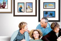 Tips and Tricks / Helpful hints in preserving, framing and hanging your art