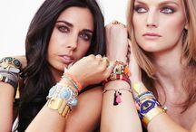 LVBT Bracelet Collection