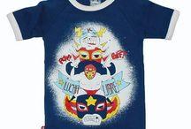 Toddler Boys Clothes - Furious Kingston