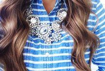 fashion: PREPPY. / get your prep on.