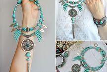mineral jewel