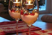 Christmas Luncheon ideas / Could this be served at our next Christmas Luncheon?  Always looking for  festive ideas