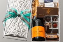 Hip Hampers / Beautifully designed corporate and all occasion gifts.