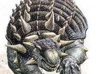 FMP - Ankylosaurus