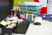 Office / Everything about productivity, efficiency and money.