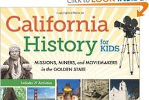 California History - 4th grade