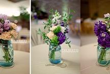 Purple weddings / by Details Weddings & Events