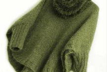 pom sweter
