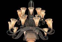 Lampadari e Lampioni