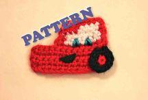 crochet app / by Kolleen Barlow