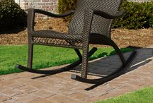 Home and Patio Living / The most beautiful home and patio furniture for you.
