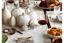 CELEBRATE | Autumn / Inspirations for fall and autumn living and decor in my 1930's 920 square foot urban cottage | fall decor | autumn decor | thanksgiving decor | halloween decor | fall decorating ideas | autumn decorating ideas | thanksgiving decorating ideas | halloween decorating ideas
