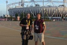 Titanium Fireworks Team / Prior to the formation of Titanium we have over 50 years direct experience in delivering many hundreds of displays, culminating in what is broadly agreed to be the triumph of the Opening and Closing Ceremonies of the London 2012 Olympic and Paralympic Games.