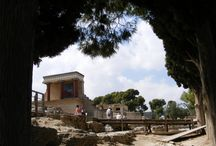 Knossos - Greece