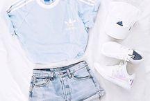 summer women's fashion part 1