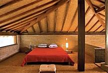 telhado / forro / cobertura