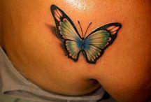 sommerfugl effekt