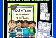 End of the school year / by Julie Muravchick