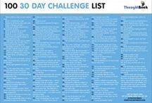 Wyzwania I listy zwyczajow