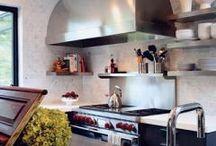 Kitchen Design Inspiration