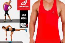 gym clothing