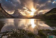 Landscapes / Beautiful Vistas