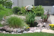 Landscaping the Great Outdoors