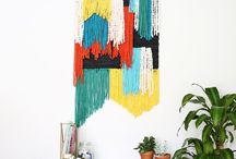 Handmade / by Anna Zielinska