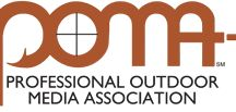 POMA / Professional Outdoor Media Association, POMA, outdoor, hunting, fishing, shooting sports, camping, trapping, writers, editors, broadcasters, producers, videographers, photographers and industry communications professionals.