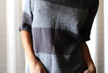 Knitting life