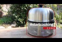 Cobb recipes