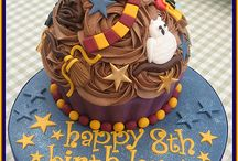 harry Potter food *.*