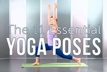 12 important Yoga poses for everyday