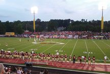 2015 - Brookwood vs. Parkview / Select photos and pins from the Brookwood vs. Parkview Game in Sep 2015