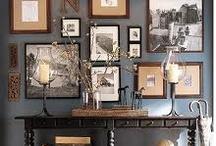 Home decor / by Julia Lawson