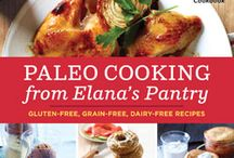 Paleo Cooking / Recipes and information on the Paleo Diet. / by Katy Stacy