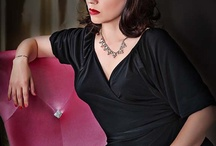 Portraits of women, beautiful, classy images / beautiful portraits of women. classy, elegant, artsy and unusual